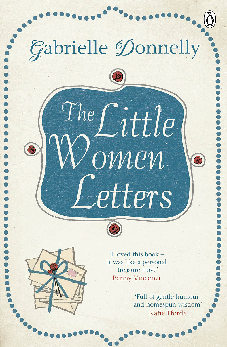 The Little Women Letters family matters – secrecy