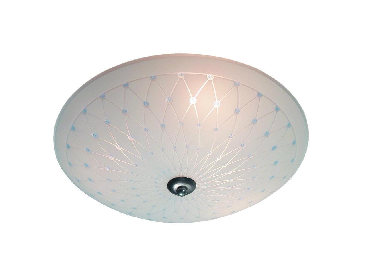 Настенно-потолочный светильник MarkSLojd BLUES 175512-495512 markslojd потолочный светильник markslojd blues 175012 495012
