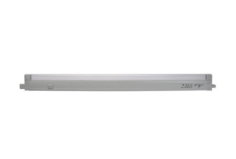 Потолочный светильник Luck & Light 23T4LWL23T4LWLСветодиодный энергосберегающий светильник Luck & Light, изготовленный из пластика, отлично впишется в интерьер Вашего дома. Он прекрасно подойдет для освещения коридоров, лестничных пролетов, кухонь, подсобных помещений, а так же для подсветки полок и внутреннего пространства шкафов (не допускается монтаж светильника около источников теплового излучения, в банях и саунах). Корпус светильника оснащен выключателем.Светильник крепится в удобном для вас месте при помощи шурупов и дюбелей, которые входят в комплект.Светодиодный энергосберегающий светильник Luck & Light высокоэкономичен, имеет большой срок службы и низкое потребление электроэнергии. В комплект входит:светильник - 1 шт;сетевой кабель с вилкой - 1 шт;соединительный кабель - 1 шт;пластиковый соединитель - 1 шт;набор для крепежа - 1 шт;инструкция по монтажу. Характеристики:Материал: пластик, металл. Размер светильника:51 см х 4 см х 2 см. Количество светодиодов:23 шт. Размер упаковки: 52 см х 8 см х 3 см. Цветовая температура: 4100 К. Характеристики:Материал: пластик, металл. Размер светильника:51 см х 4 см х 2 см. Количество светодиодов:23 шт. Размер упаковки: 52 см х 8 см х 3 см. Цветовая температура: 4100 К.