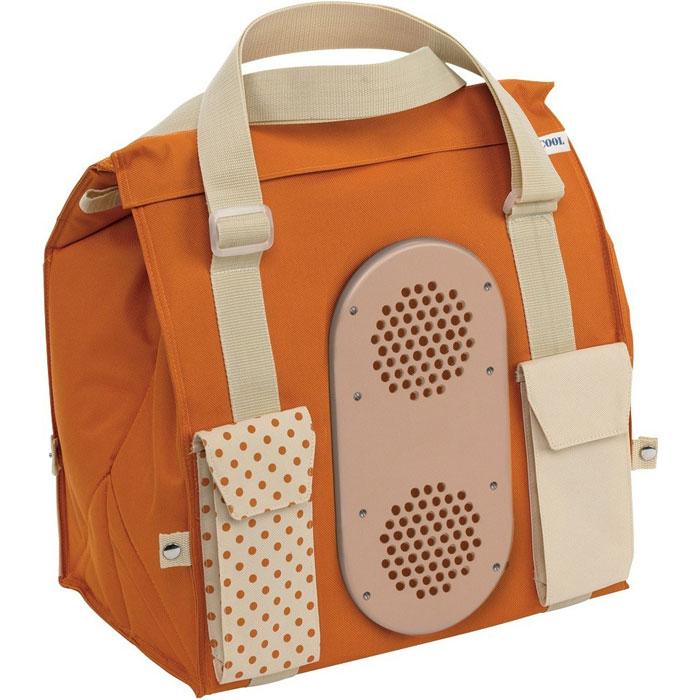 MOBICOOL S28 автохолодильник 28 л, OrangeS28 DCТермоэлектрический мобильный холодильник MOBICOOL S28 предназначен для сохранности продуктов питания и напитков в летний зной. Объем этого бытового прибора равен 28 литрам. Сумка холодильник охлаждает до 18°С ниже окружающей температуры. С внешней стороны устройство покрыто высокопрочным полиэстером.Удобная ручка для переноскиСистема двухсторонней вентиляцииОтсек в крышке для кабеля питания