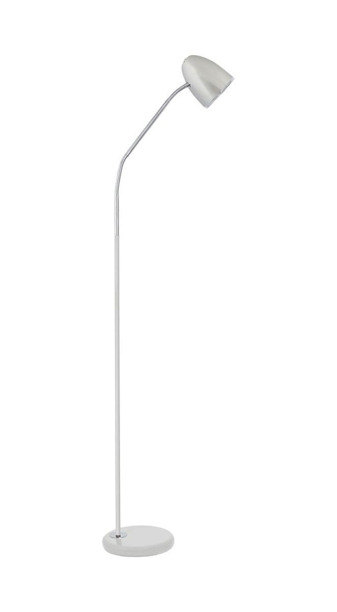 Напольный светильник Camelion KD-309 (C03), Silver светильник camelion wl 2001 8w