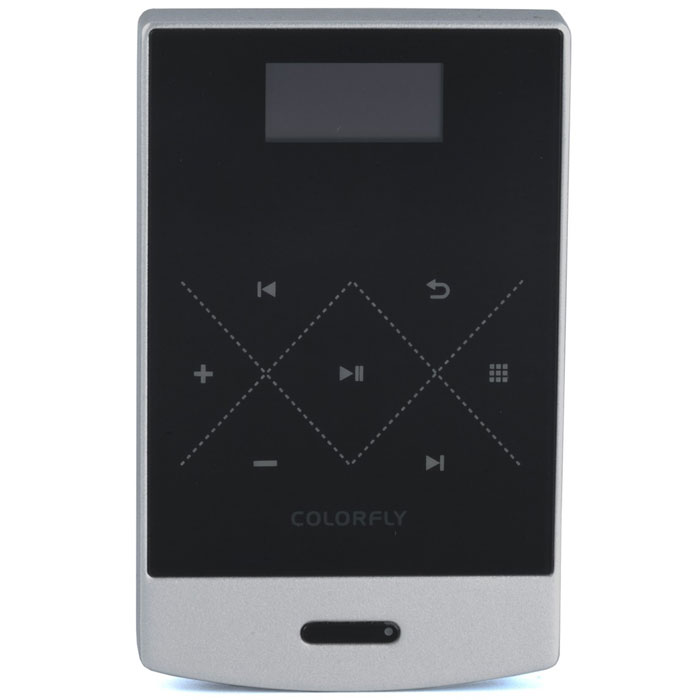 Colorful Colorfly C3 8GB mp3-плеер
