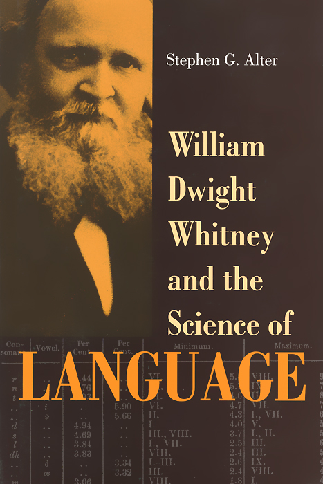 William Dwight Whitney and the Science of Language norman god that limps – science and technology i n the eighties