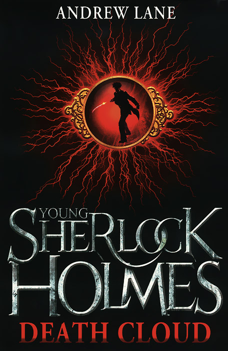 Young Sherlock Holmes: Death Cloud bim and the cloud