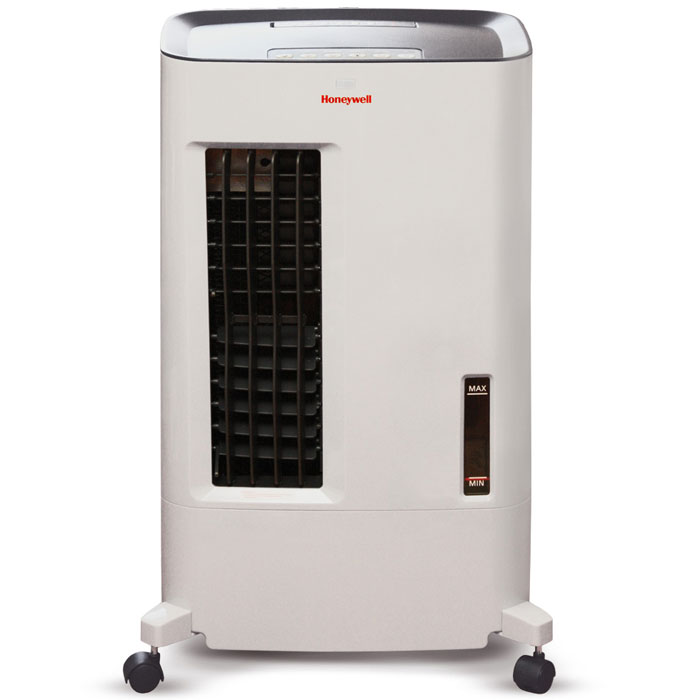 Honeywell CHS071AE мобильная климатическая установкаCHS071AEHoneywell CHS071AE - мощная климатическая установка, включает в себя множество полезных функций, таких как очистка и увлажнение. Создает идеальный климат в Вашей комнате. Прекрасно подойдет если в семье есть маленькие дети или астматики.