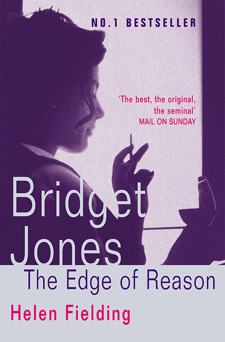 Bridget Jones: The Edge of Reason helen fielding bridget jones the edge of reason pre intermediate level