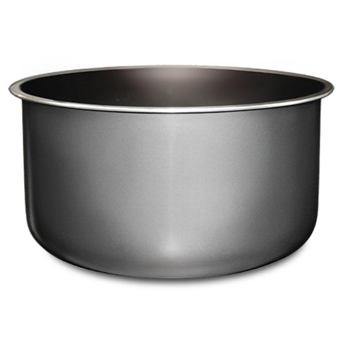 Redmond RB-C500 чаша для мультиваркиRB-C500Redmond RB-C500 - 5-литровая чаша для мультиварок.Керамическое покрытие данного изделия более устойчиво к механическим воздействиям, чем тефлоновое или его аналоги. Пища, приготавливаемая в такой чаше, не пригорает, равномерно прожаривается и тушится, не теряя своих вкусовых и полезных качеств. Вы можете также успешно использовать данную емкость для приготовления блюд в духовом шкафу. Чашу можно без проблем мыть как под краном, так и в посудомоечной машине.