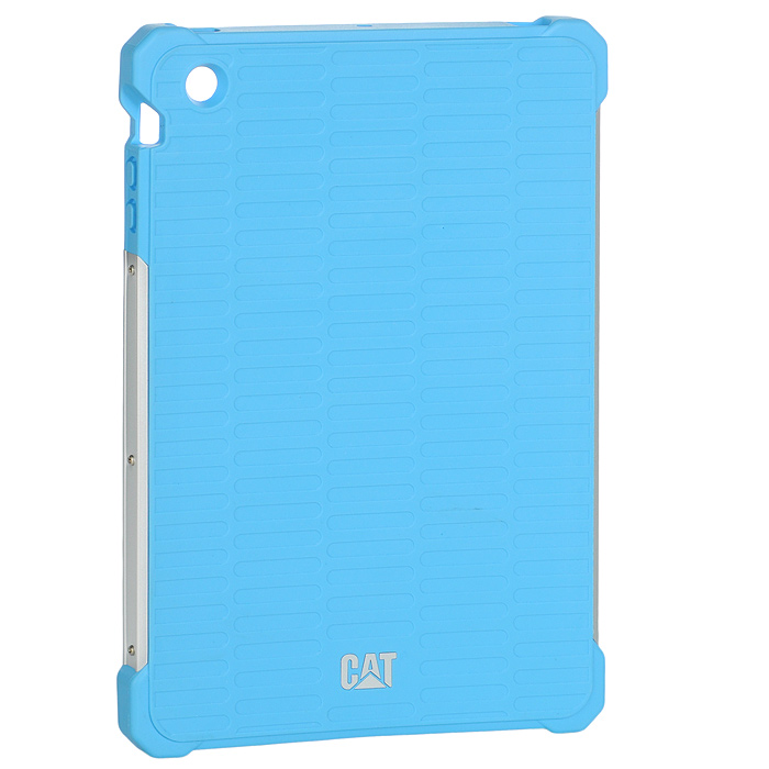 все цены на  Caterpillar Active Urban чехол для iPad mini, Blue  онлайн