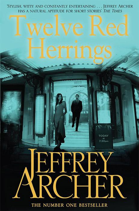 Twelve Red Herrings cronin j the twelve a novel