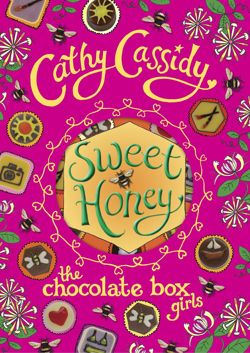 The Chocolate Box Girls: Sweet Honey high quality 100% natural pure sweet honey bee honey