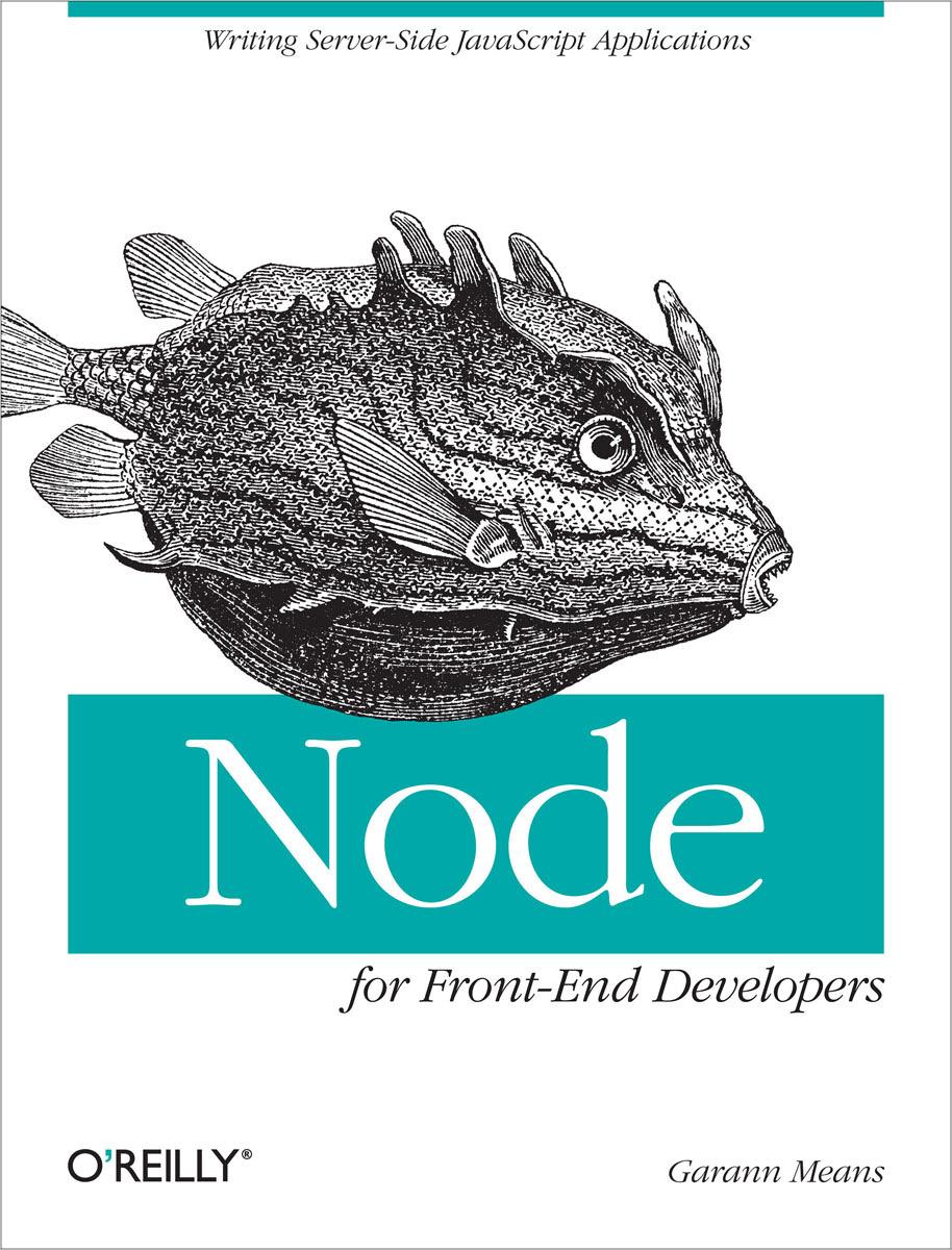 Node for Front-End Developers node js for php developers