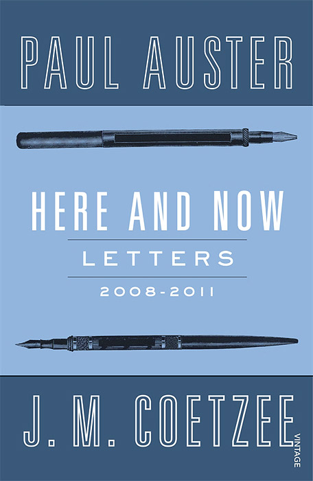 Here and Now: Letters 2008-2011 nickelback here and now