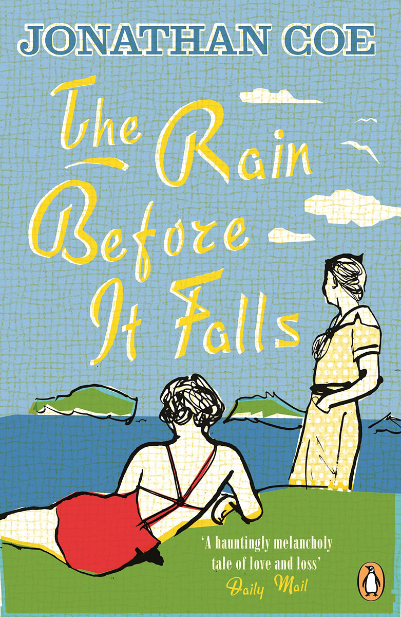 The Rain Before it Falls stein g the art of racing in the rain a novel