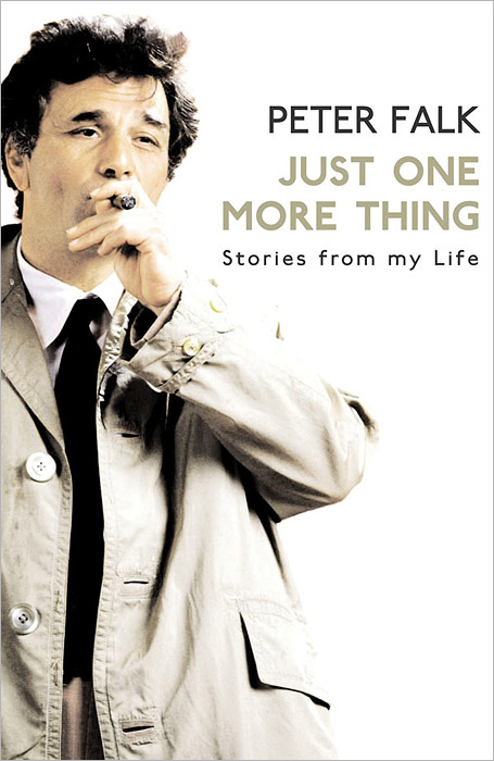 Just One More Thing: Stories from my Life confessions – an innocent life in communist china