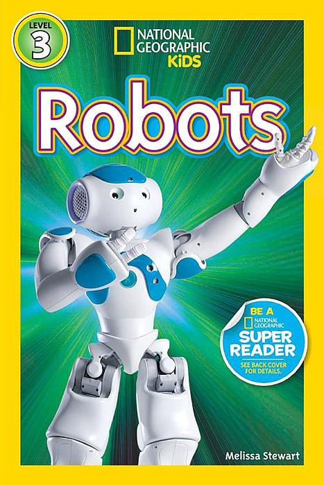 Robots: Level 3