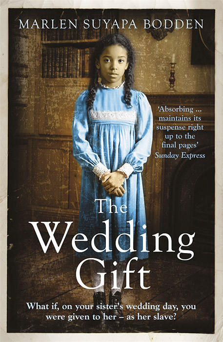 The Wedding Gift clarissa or the history of a young lady