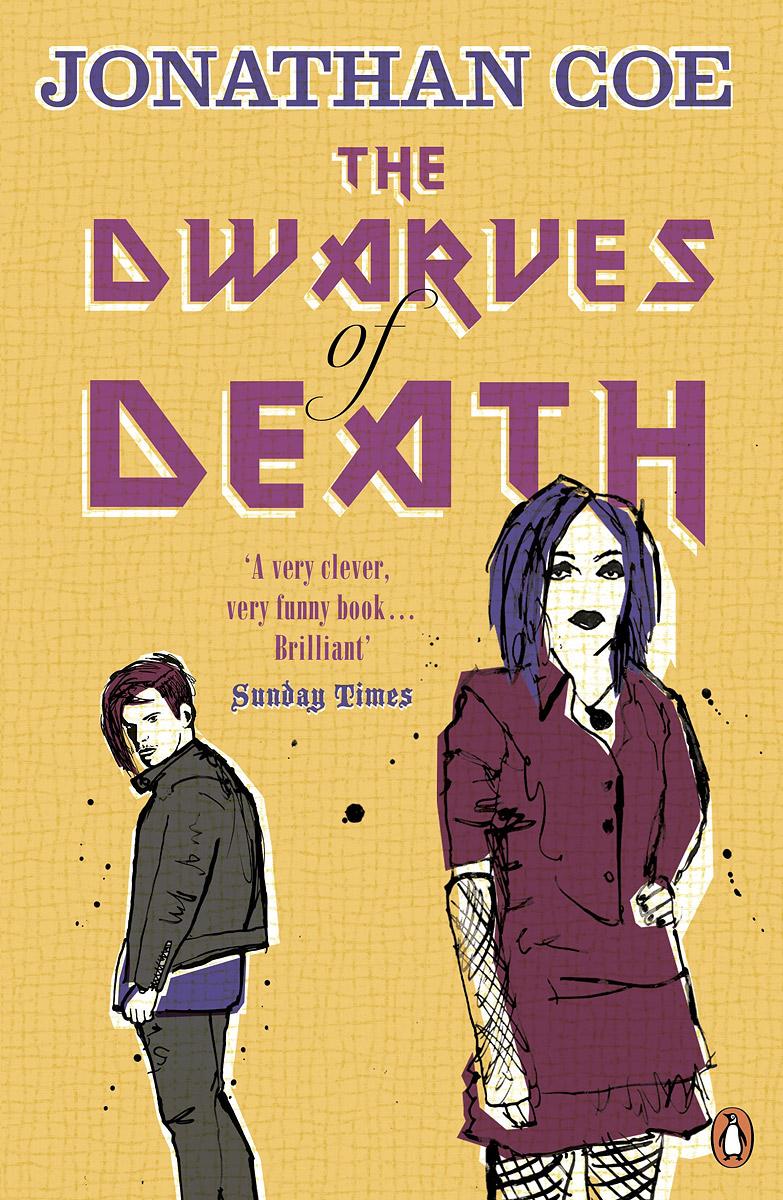 The Dwarves of Death dragons and dwarves