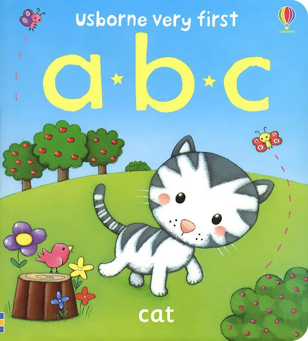 ABC the jet alphabet book