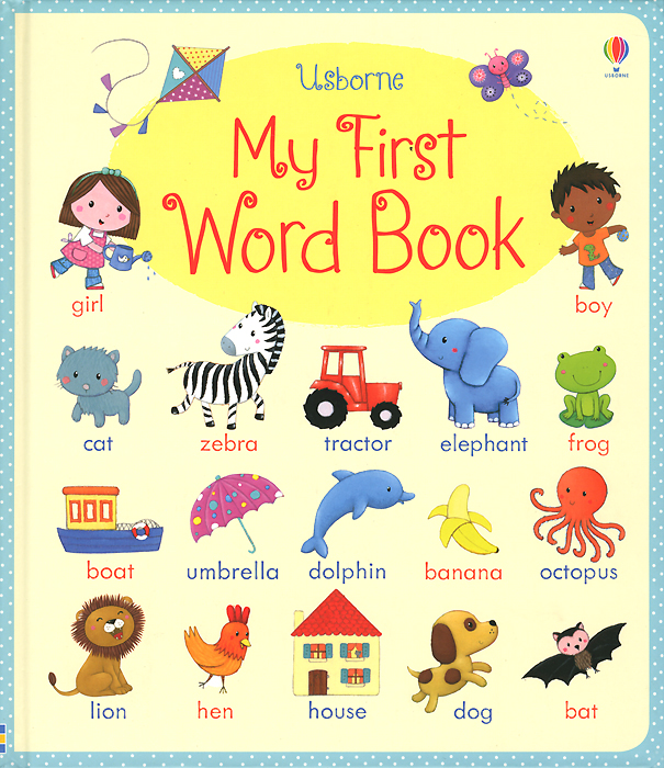 My First Word Book go games the word search challenge