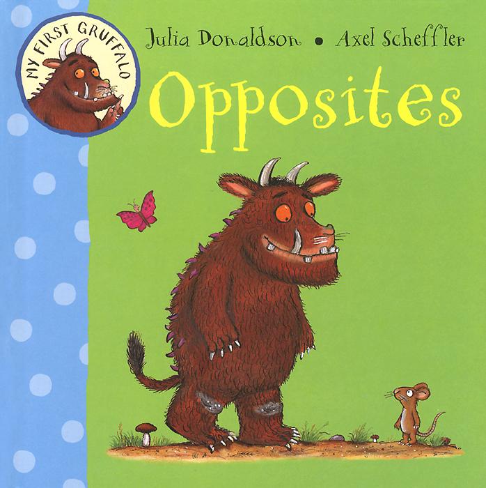 Opposites wilbur s book of opposites