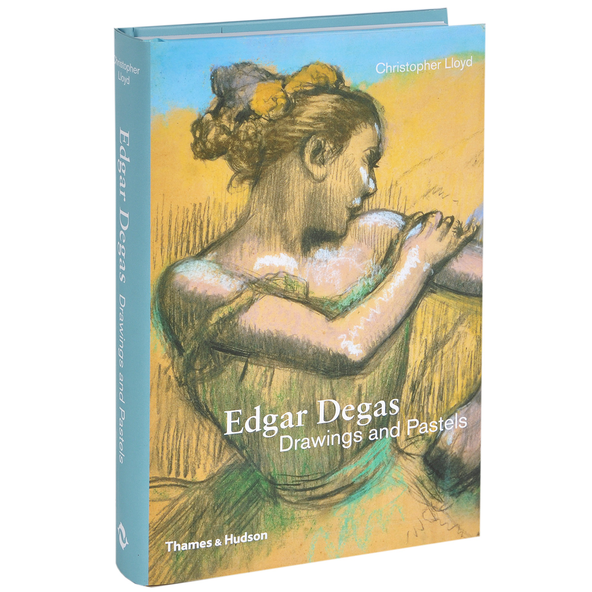 Edgar Degas: Drawings and Pastels nathalia brodskaya edgar degas