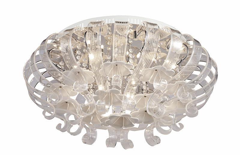 Потолочный светильник ST-LUCE SL735 102 18