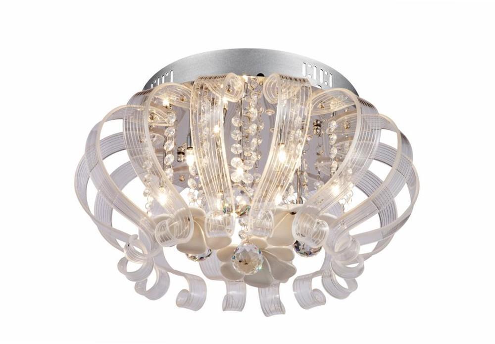 Потолочный светильник ST-LUCE SL735 102 12 светильник потолочный st luce sl764 sl764 102 24