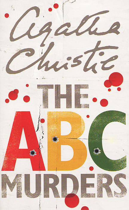 The ABC Murders the hollies the hollies clarke hicks