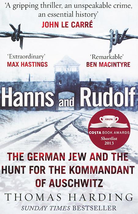 Hanns and Rudolf war of gl aftermath