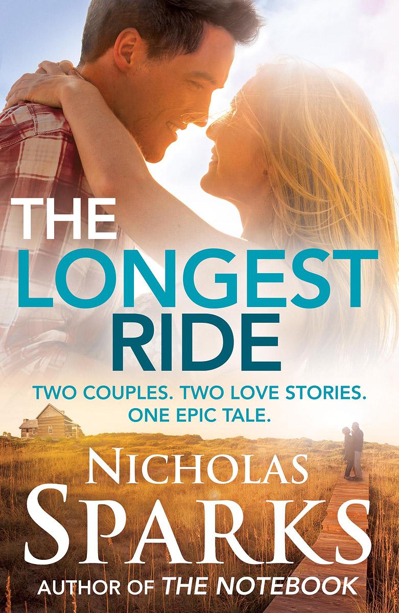 The Longest Ride sparks n the longest ride