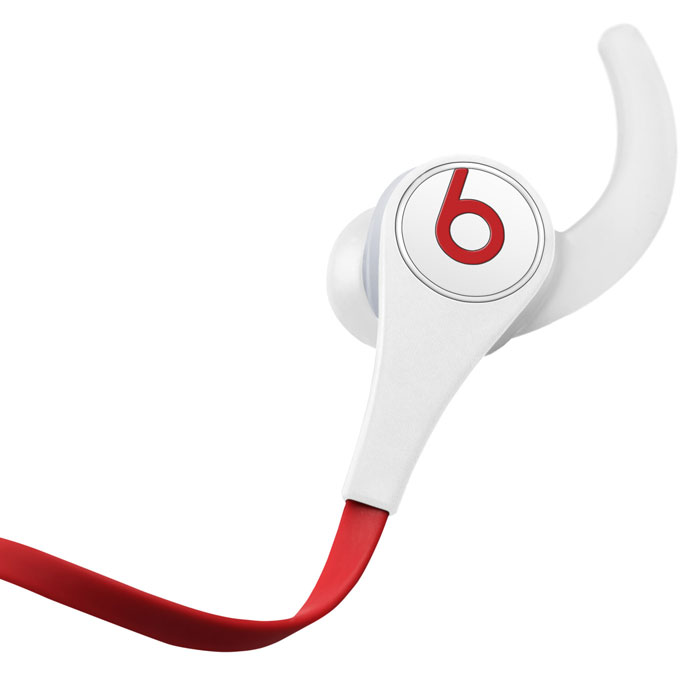 Beats Tour, White наушники beats mixr red