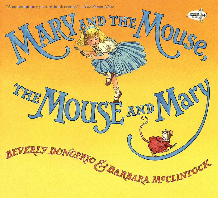 Mary and the Mouse, the Mouse and Mary rdr cd [green a1 ] town mouse and the