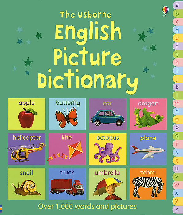 English Picture Dictionary new eli picture dictionary cd rom german
