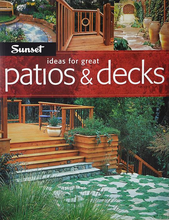 Ideas For Great Patios & Decks great spaces home extensions лучшие пристройки к дому