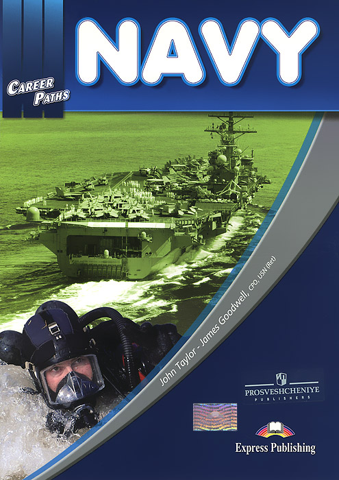 John Taylor, James Goodwell Navy: Student's Book pcg education thinkquiry toolkit 1 reading and vocabulary strategies for college and career readiness