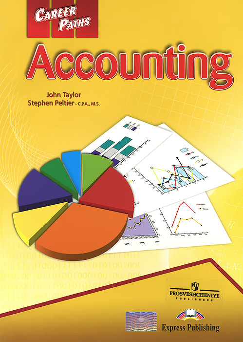 John Taylor, Stephen Peltier Accounting: Student's Book inventory accounting