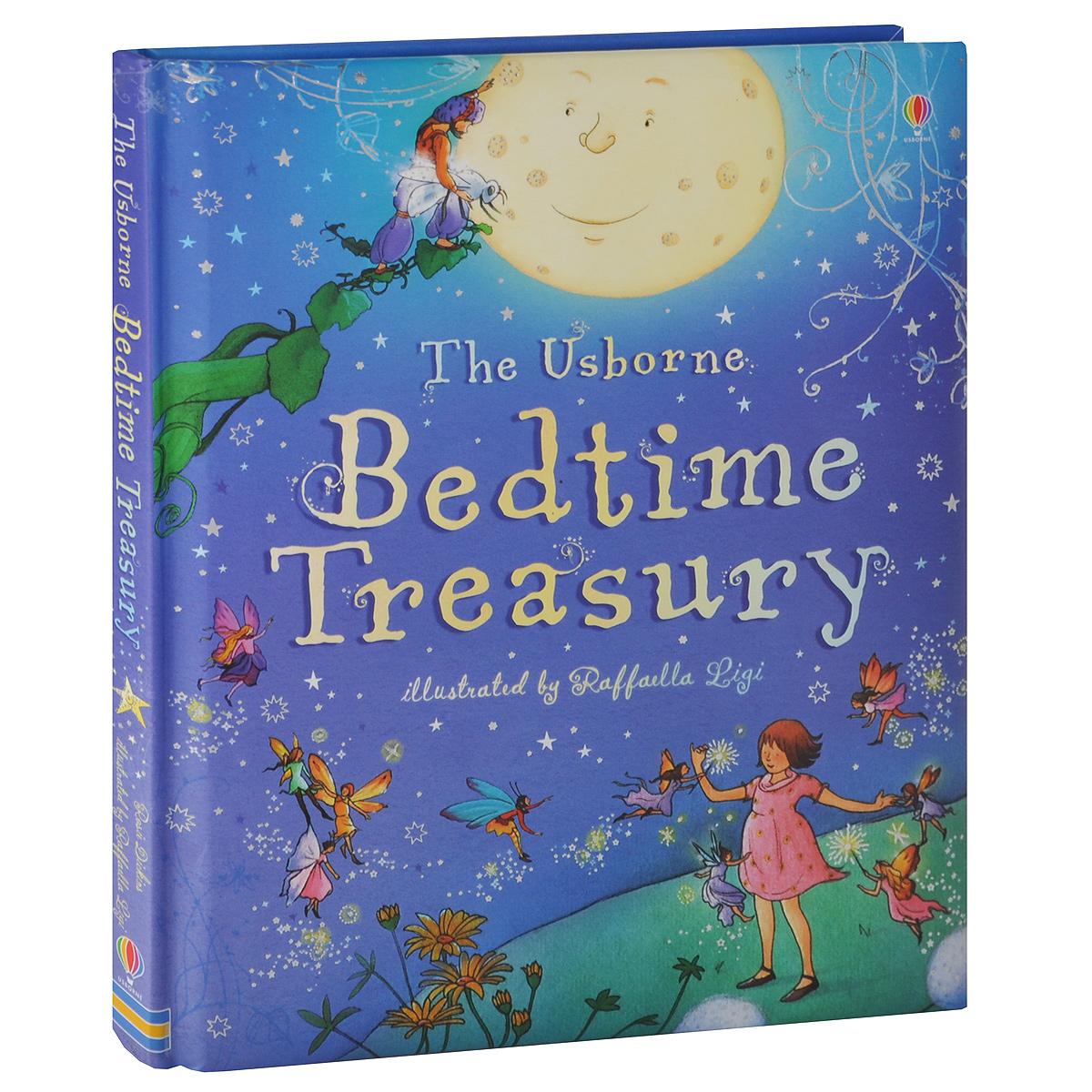 The Usborne Bedtime Treasury the 7th garfield treasury