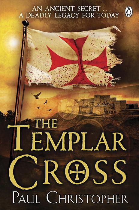 The Templar Cross the templar throne