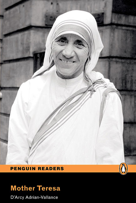 Mother Teresa: Level 1 (+ CD-ROM) britain and her people