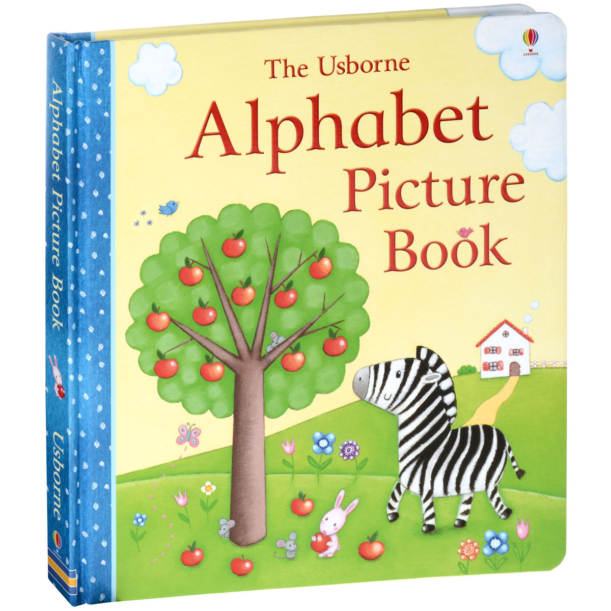 Alphabet: Picture Book alliluyeva s twenty letters to a friend a memoir
