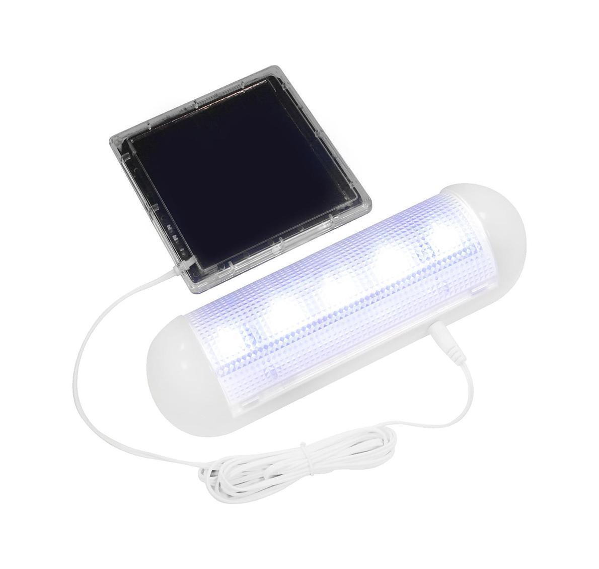 Уличный светильник Kosmos KOC_SOL218 солнечная батарея комплект для дачи