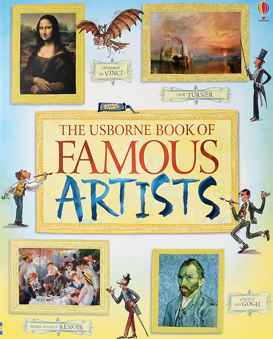 Book of Famous Artists various artists various artists mamma roma addio