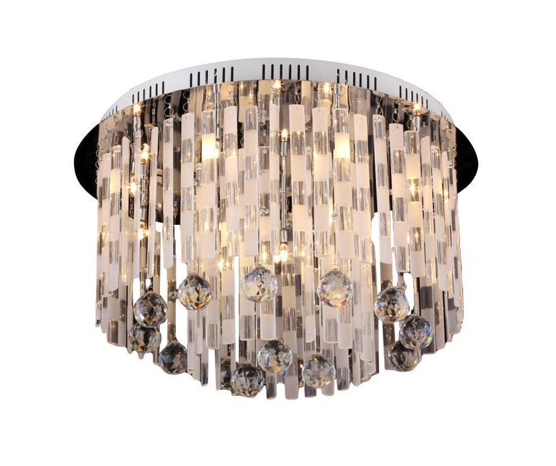 Потолочный светильник ST-LUCE SL723 102 12 светильник потолочный st luce sl764 sl764 102 24