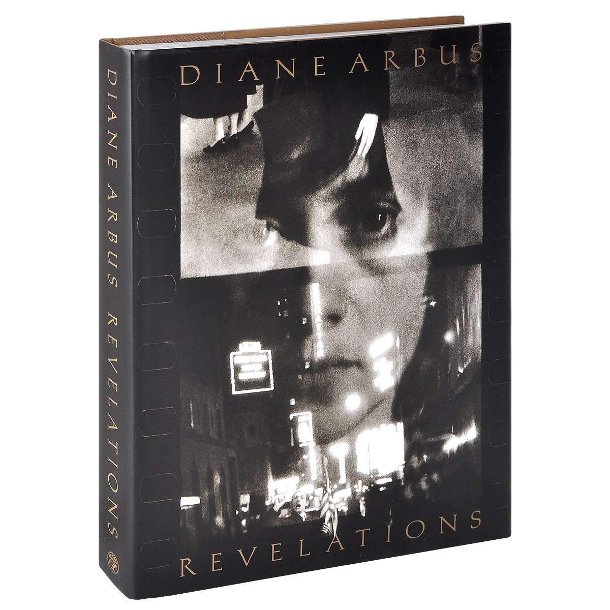 Diane Arbus Revelations what was the san francisco earthquake