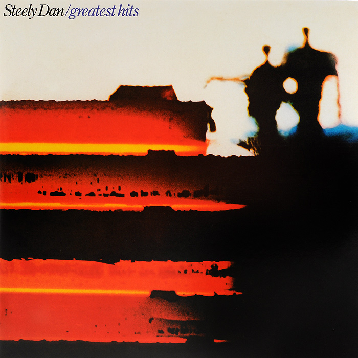 Steely Dan Steely Dan. Greatest Hits (2 LP) косметический набор oem abc 2 1 7 q589