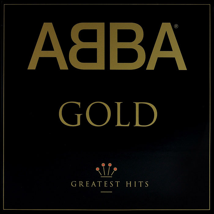 ABBA ABBA. Gold. Greatest Hits (2 LP) виниловая пластинка abba gold greatest hits