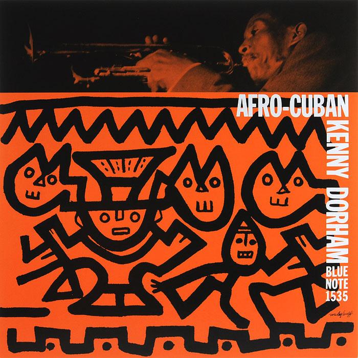 Кенни Дорхэм Kenny Dorham. Afro-Cuban (LP)