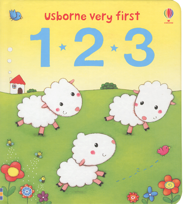Very First Words: 123 cats an illustrated miscellany
