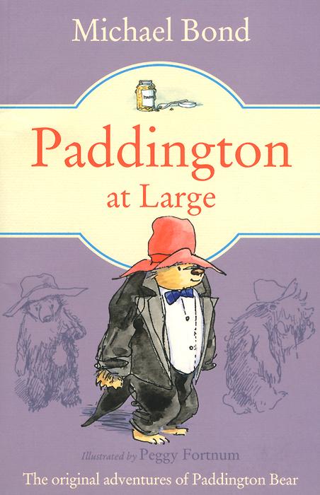 купить Paddington at Large дешево