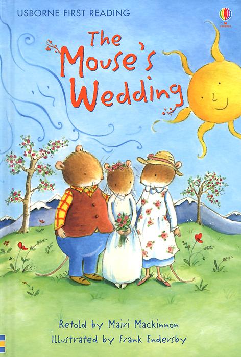 The Mouse's Wedding: Level 3 the mouse s wedding level 3